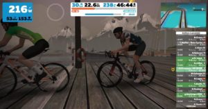 Read more about the article Rassemblements #MFSPORTS sur ZWIFT