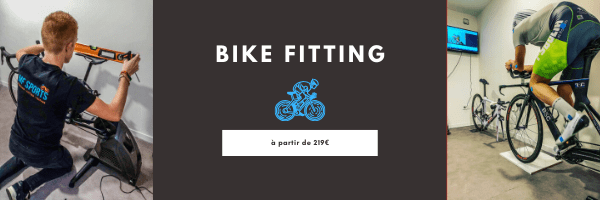 BIKE FITTING - MF SPORTS